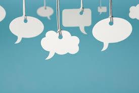 Blog de clasf como uma espaço de comunicação e de partilha