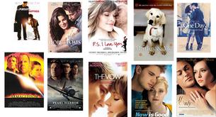 Quais os melhores filmes para chorar