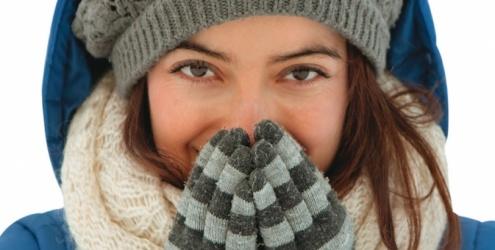 Dicas para um inverno saudável e aquecido