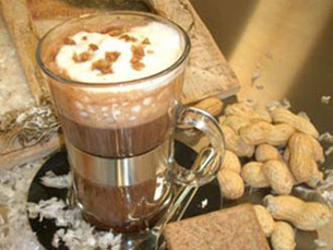 receita de café para o inverno