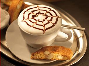capuccino - receita de café para o inverno
