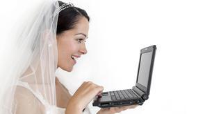 Infografia: os anúncios classificados e os casamentos